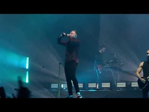 Architects - Modern Misery (Live, Wembley, London 2019)