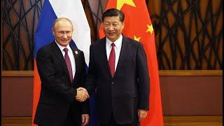 Путин и Си Цзиньпин планируют подписать важные документы