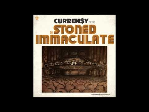 Curren$y - The Stoned Immaculate (Full Album)