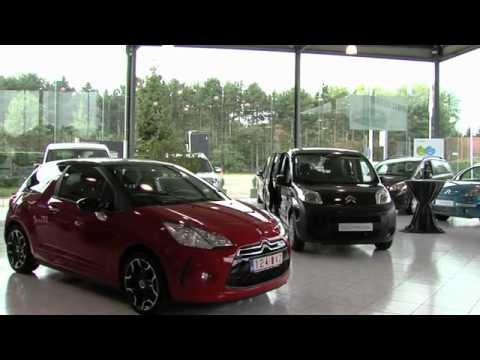 FELIX  Car Citroën in Brecht - Mol - Olen/Herentals