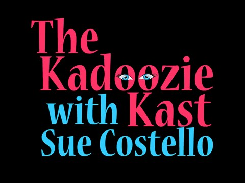 The Kadoozie Kast: Chris Keohan