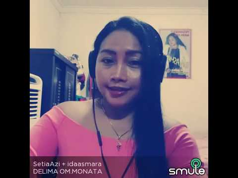 Tante hot!!! Smule delima  sc 1 st  YouTube & Tante hot!!! Smule delima - YouTube