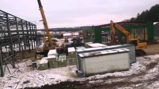 Металлические и бетонные конструкции(Компания «Дорзнаксервис», 2016-04-20T13:12:00.000Z)