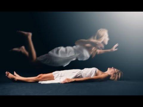 Científicos Fotografían Espíritu Saliendo De Un Cuerpo Muerto Youtube