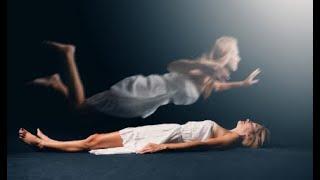 Científicos fotografían espíritu saliendo de un cuerpo muerto