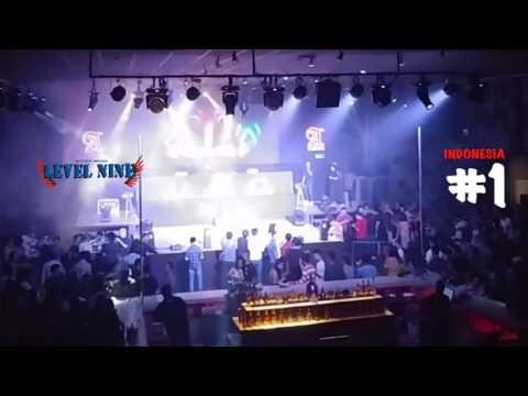 Putri Una - Cloud 9 Manado rave x club tour