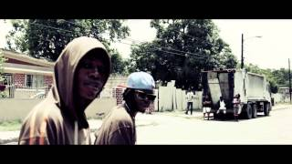 Solution Reid - Can-t Give Up [Official Music Video]