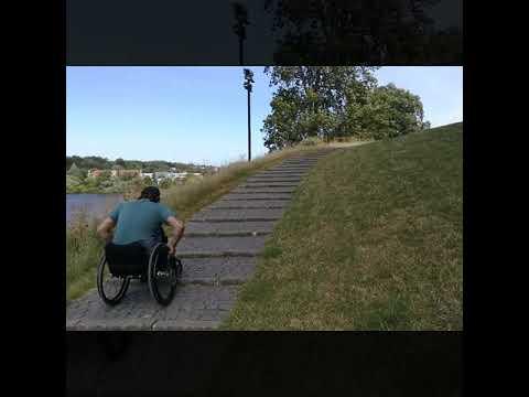 mechanický vozík ICON (Letmo.sk)
