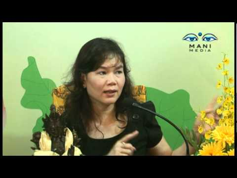 """Phan Thị Bích Hằng - Buổi nói chuyện """" Chất lượng cuộc sống"""" - 02"""