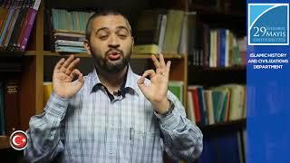 Islamic History and Civilizations Department - Assoc. Prof. Dr. Abdullah Maruf