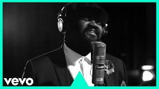 Gregory Porter - Don't lose your steam (1 mic 1 take)