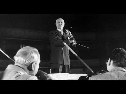 Beethoven: Symphony No. 5 - New York Philharmonic/de Sabata (1950)