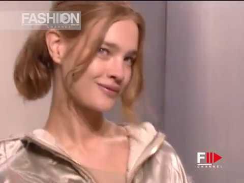 STELLA McCARTNEY Fall 2002 2003 Paris - Fashion Channel
