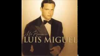 Luis Miguel ¿Que Sabes Tu?