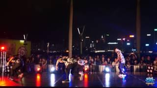 Publication Date: 2017-05-25 | Video Title: 明愛聖若瑟中學 CSJ Danso  (Hong Kong)