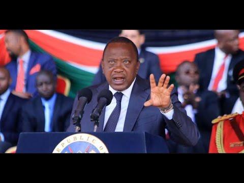 LIVE: Analysing  President Uhuru Kenyatta's  State of the Nation speech