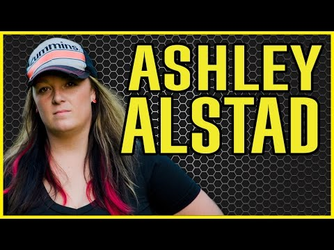 Women of Diesel: Ashley Alstad