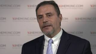 A new era of treatment for elderly acute myeloid leukemia (AML) patients?