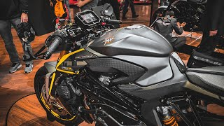 10 The Best Hooligan Streetfighter Motorcycles For 2020-2021
