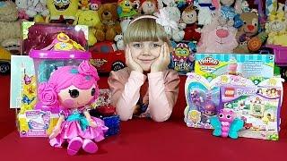 Мои подарки на День Рождения. Открываем куколку Лалалупси(Приветик) Ни для кого не секрет, что 19-го числа у меня был День Рождения. И вот несколько человек написали..., 2015-10-20T21:21:40.000Z)