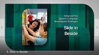 4. Slide in Beside