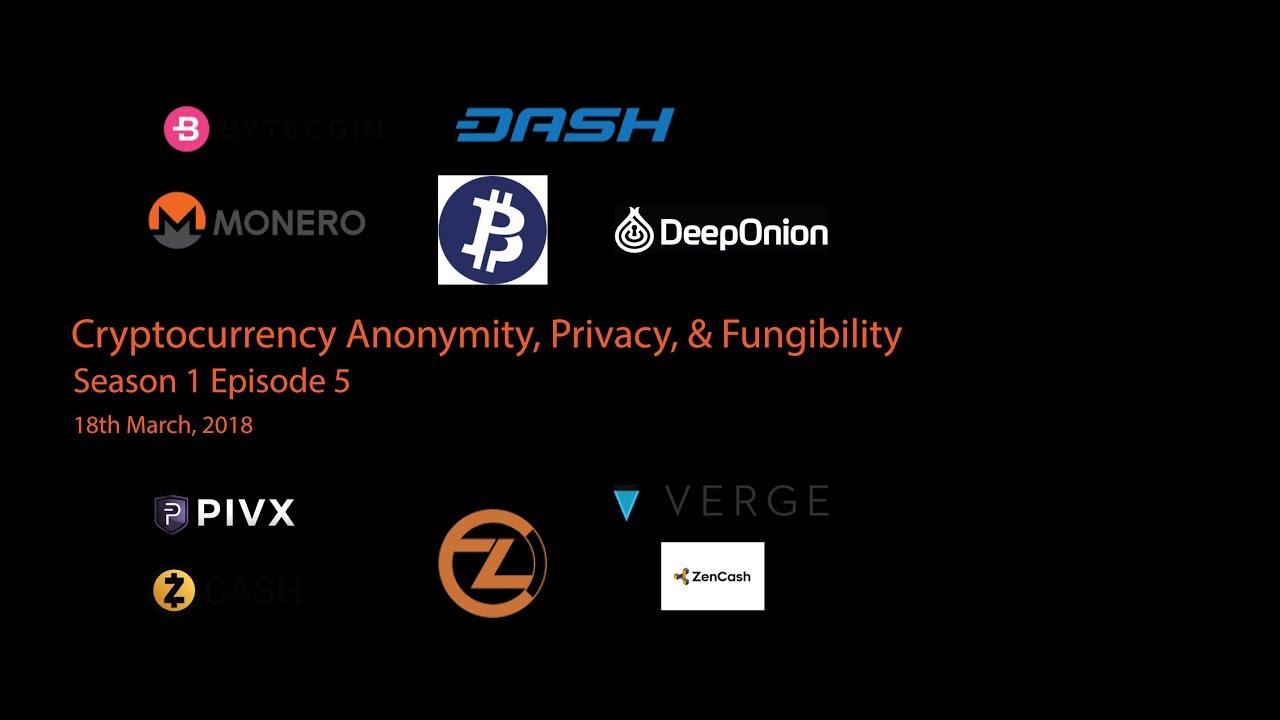 Bitcoin Anonymity - Confidentiality vs Anonymity - BitcoinWiki