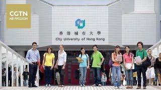 Интервью на тему обучения в Сянгане с консультантом по образованию[Age0+]