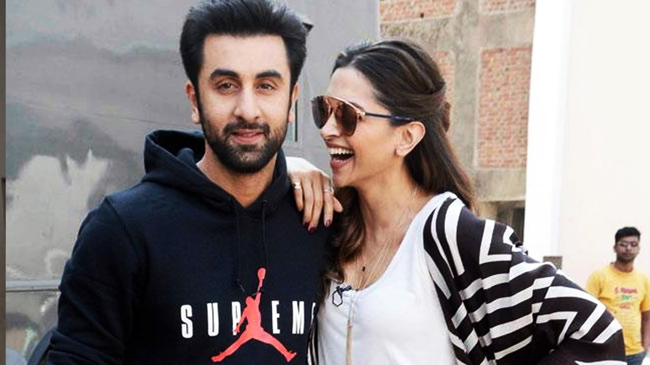Are Ex-Lovers Ranbir Kapoor & Deepika Padukone Back ...