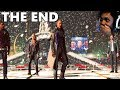 THIS IS HOW IT ALL ENDS..   Detroit: Become Human ENDING (Part 11)