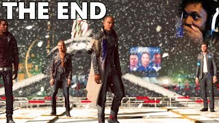 THIS IS HOW IT ALL ENDS.. | Detroit: Become Human ENDING (Part 11)