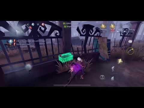 I NEARLY LOST A LEGENDARY RANKED MATCH 😂 (IDENTITY V)