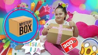 (25.5 MB) MYSTERY BOX ZA 300 ZŁ 📦 TAJEMNICZA PACZKA Z ZABAWKAMI   KONKURS 💕 Mp3
