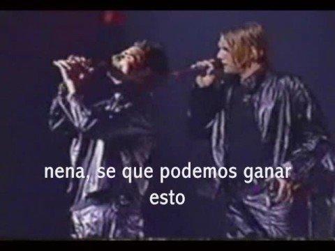 Backstreet Boys - Dont Wanna Lose You Now Subtitulado