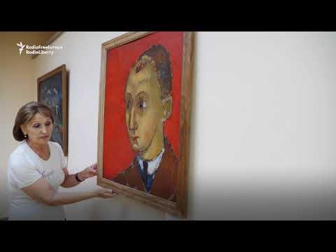 Comori de artă interzisă în Uzbekistan