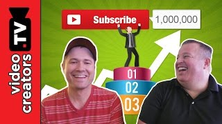 How To Infuse Growth into your YouTube Channel
