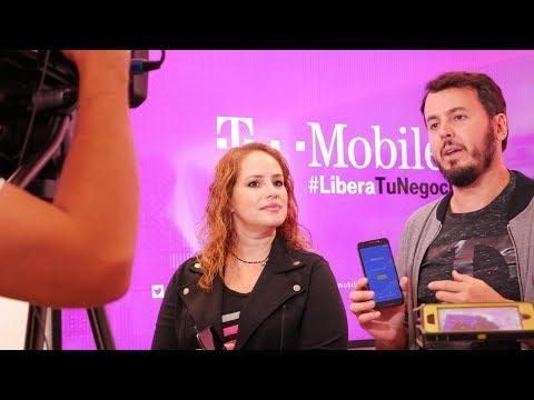 T-Mobile Puerto Rico anuncia plan especial para Baby Boomers (55+) y un nuevo smartphone