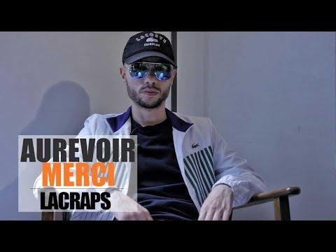 LACRAPS - Aurevoir Merci