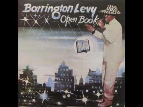 Barrington Levy - Open Book