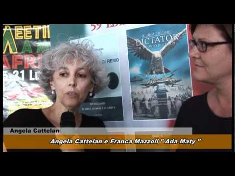 Premio Bancarella 2011 Ada Maty di Angela Cattelan e Franca Mazzoli