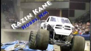 Razin Kane, Hobbs, NM March 5th, 2011