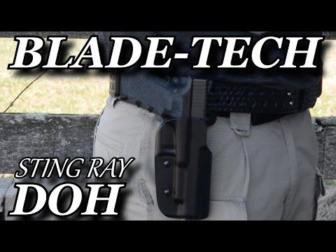 Blade Tech Dropped