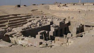 Следы древних Богов. Неудобные археологические находки