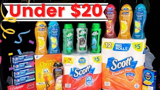 WALGREENS COUPONING | All Digital Coupons | Easy Deals | 19 items UNDER $20!  #onecutecouponer