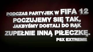 FIFA 12 - kolizje