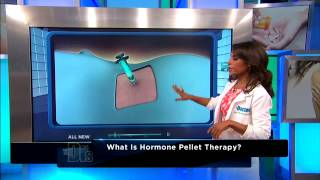 Pellet Hormone Therapy Medical Course