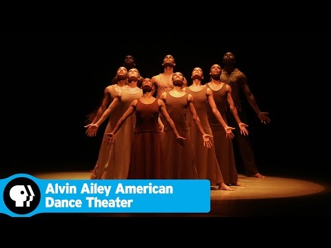 ALVIN AILEY AMERICAN DANCE THEATER | Official Trailer | PBS