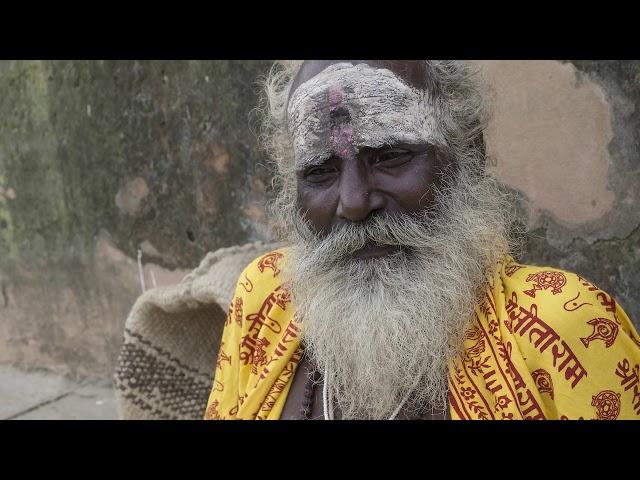 Kutsal Şehir: Varanasi - 2016 / Holy City: Varanasi