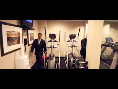 Holiday Inn Manhattan 6th Ave-Chelsea Happy