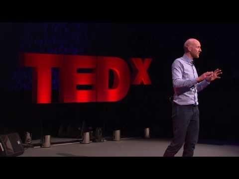 Everyone should invent | Mark Champkins | TEDxLondon