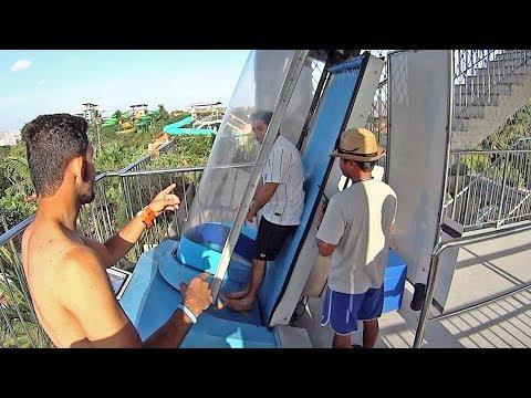 Waterbom Bali in Indonesia (Pop Music Video)